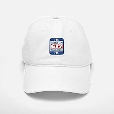 617 Boston MA Area Code Baseball Baseball Baseball Cap