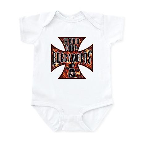 Buccaneers Infant Bodysuit