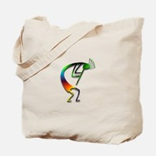 One Kokopelli #64 Tote Bag