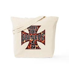 Broncos Tote Bag