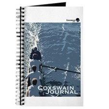Coxswain Journal