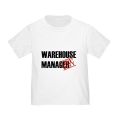 Off Duty Warehouse Manager T