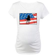 Bagpiper In America Shirt