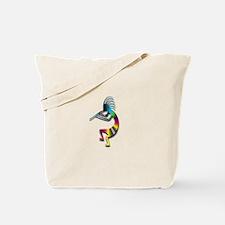 One Kokopelli #65 Tote Bag