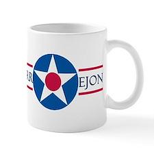 Torrejon Air Base 401st Tactical Fighter Wing Mug