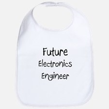 Future Electronics Engineer Bib