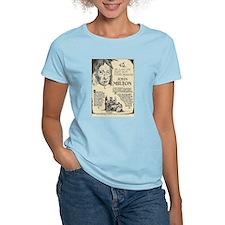 John Milton Mini Biography T-Shirt