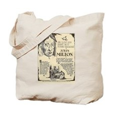 Cute Milton Tote Bag