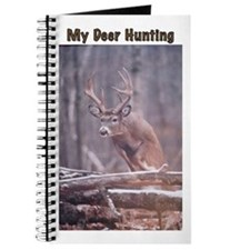 Deer Hunting Journal