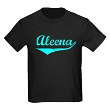 Aleena Vintage (Lt Bl) T