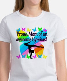 GYMNAST MOM Women's T-Shirt