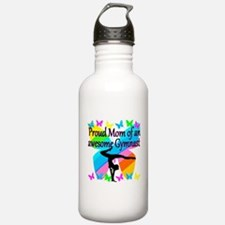 GYMNAST MOM Water Bottle