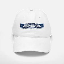 CATAHOULA LEOPARD DOG Baseball Baseball Cap