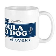 CATAHOULA LEOPARD DOG Small Mug
