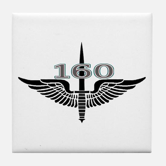 Task Force 160 (1) Tile Coaster
