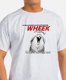 Guinea Pig Jaws T-Shirt