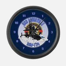 Clock.png Large Wall Clock