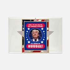 Trump Stimulus Package Magnets