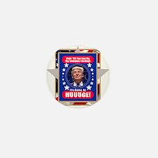 Trump Stimulus Package Mini Button