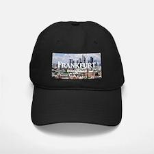 Frankfurt Baseball Hat