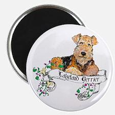 Lakeland Terrier - Good Dog! Magnet