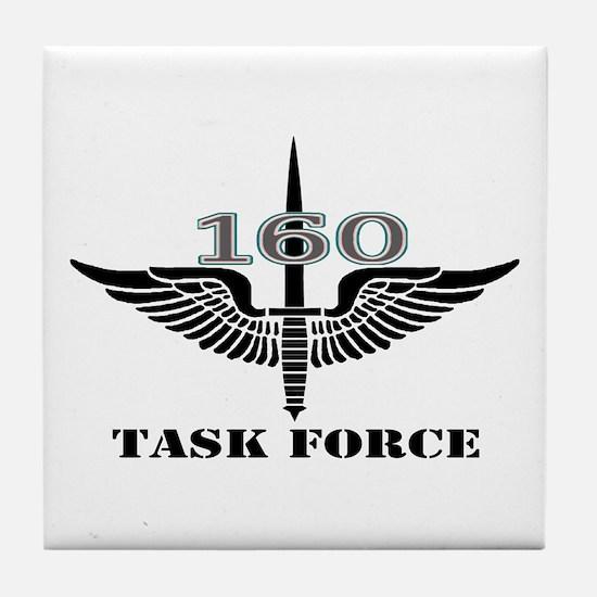 Task Force 160 (2) Tile Coaster