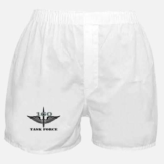 Task Force 160 (2) Boxer Shorts