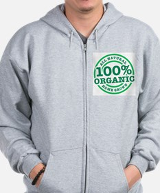 Funny Funny and humorous Zip Hoodie