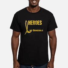 Heroes All Sizes 1 (Grandchild) T-Shirt