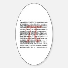 Cute Circle constant Decal