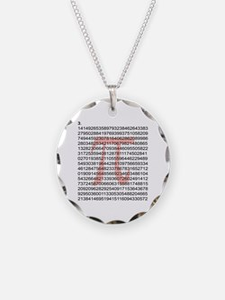 Cute Circle constant Necklace