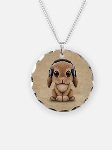 Cute Bunny lover Necklace