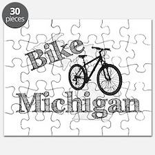 Bike Michigan Puzzle