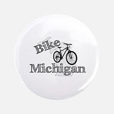 Bike Michigan Button