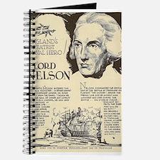 Cool Nelson Journal