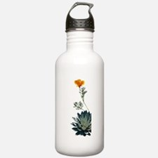 calif.png Water Bottle