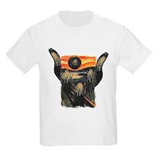 The Screams T-Shirt