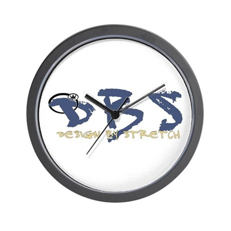 Original Logo Wall Clock