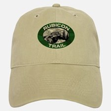 Rubicon Trail Baseball Baseball Cap-1