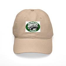 Rubicon Trail Baseball Cap-1