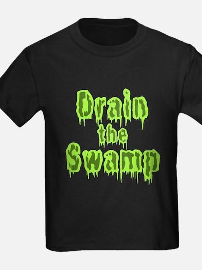 Drain The Swamp T