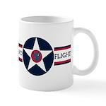 81st SPS Bravo Flight Mug