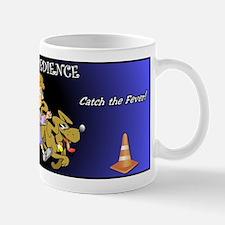 Rally Obedience Mug