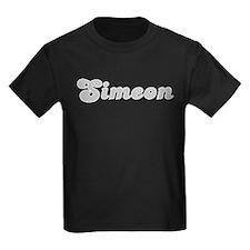 Simeon Fancy (Silver) T