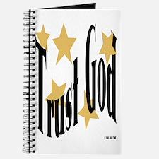Trust God Journal