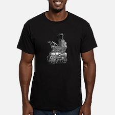 Steampunk baby T-Shirt