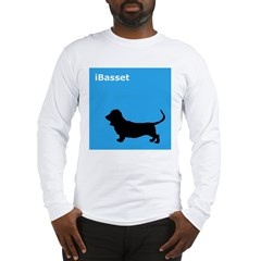 iBasset Long Sleeve T-Shirt