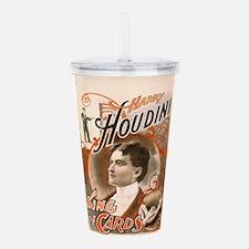 Houdini Acrylic Double-wall Tumbler