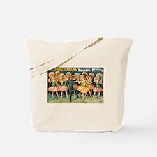 Bankers & Brokers Tote Bag