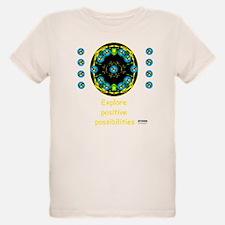 BB Explore Positive Possibilities T-Shirt